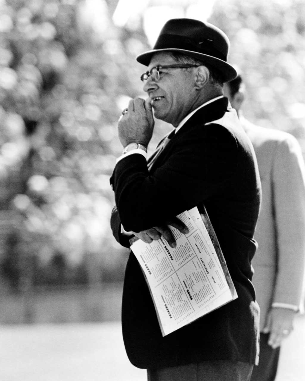 Lombardi Quotes: Quotes Vince Lombardi